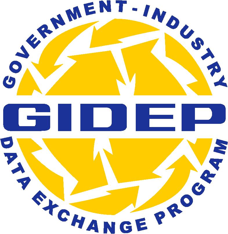 GIDEP Member Distributor