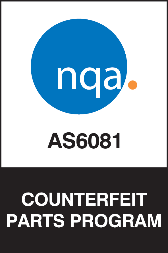 AS6081 Certified Distributor