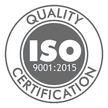 ISO 9001 2015 Certified Electronic Components Distributor